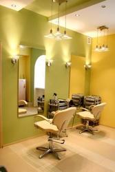 Оборудование и мебель для салонов красоты