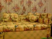 Продаю новый детский диван