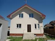 Продается дом в п. Янтарный,  290 кв. м,  участок 6 соток. Без комиссии!