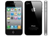 Продам Apple iPhone 4 16 Гб Черный