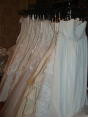 Продаю новые cвадебные платья