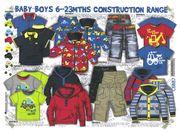 Minoti детская одежда из Англии  оптом  в Пятигорске .