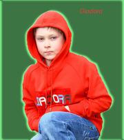 """Cток детской одежды """"Diadora"""" оптом в Пятигорске."""