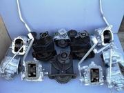 Коробки отбора мощности на спецтехнику.