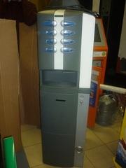 Кофейный автомат Colibri C4
