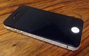 Эксклюзивный Iphone 4 16Gb black