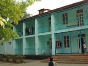 Детский оздоровительный лагерь «Красный Десант» Азовское море