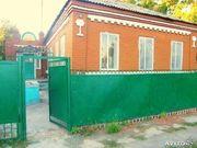 Кирпичный дом,  Азовский р-он,  с Кулешовка