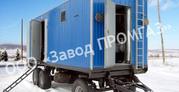 ТКУ – транспортабельные котельные установки от завода-производителя ПР
