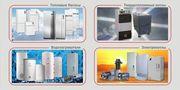 Оптовая продажа отопительного оборудования