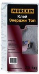 Клей для армирования Энерджи Топ,  Murexin,  25кг