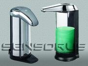 Сенсорная мыльница (диспенсер) для жидкого мыла