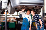 Помощь при покупке б/у Автомобилей