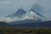 Тур по Земле Вулканов на Камчатке!