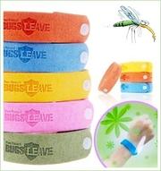 Браслеты от комаров BugsLeave