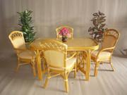 мебель из ротанга по низким ценам