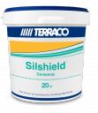 Силшилд - фасадная силиконовая краска