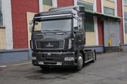 Седельный тягач МАЗ-5440B9-1420-031 НОВЫЙ!