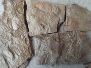Камень натуральный Дракон пластушка песчаник