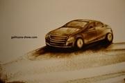 Песочная анимация в Ростове