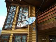 Оборудование Eutelsat Networks - широкополосный высокоскоростной интер