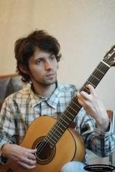 Курсы игры на гитаре для начинающих в Ростове-на-Дону