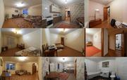 4-комнатную просторную квартиру