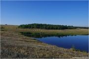 Продам пруд 25 Га и вокруг 70 Га земли рядом с г.Шахты (Ростовская обл