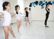 Занятия БАЛЕТОМ для детей от 2 до 12 лет