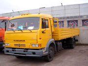 Продаю КАМАЗ 4308 борт